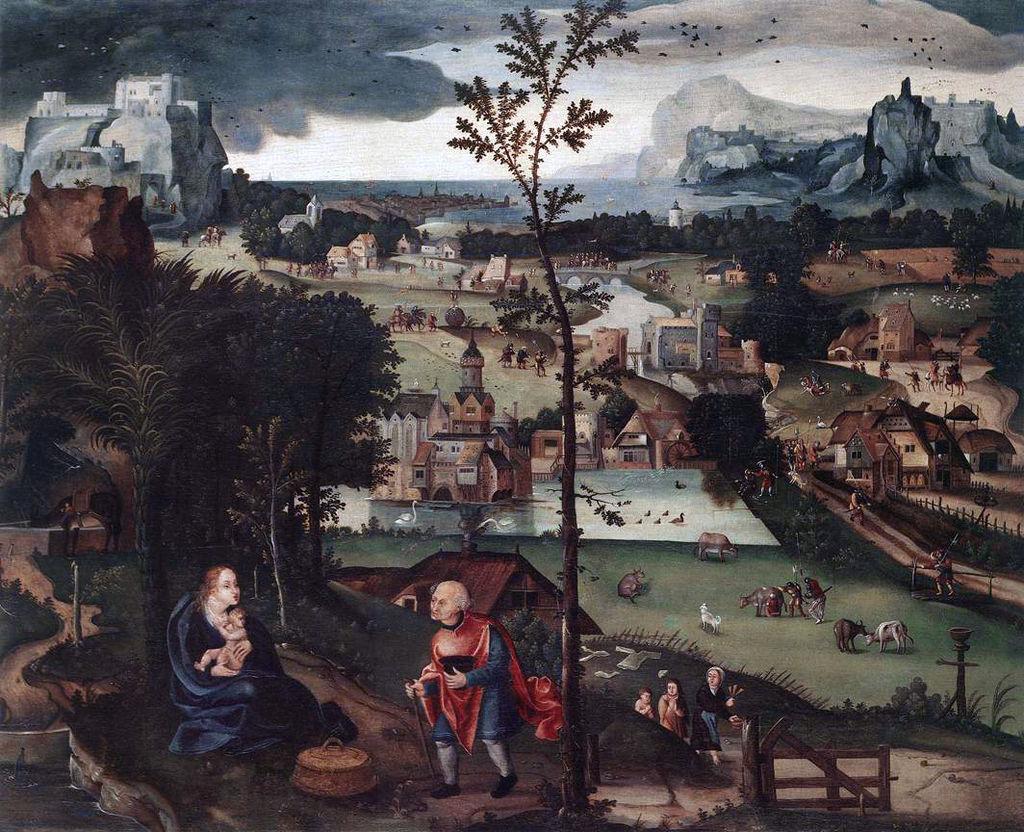 Strossmayerova galerija starih majstora