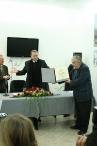 Nagrada Dragutin Tadijanović
