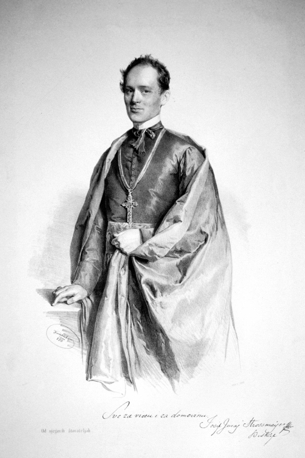 Josip Juraj Strossmayer